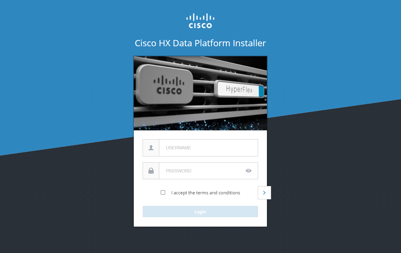 Cisco Hyperflex: How We Got RCE Through Login Form and Other Findings